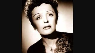 Edith Piaf - Je m