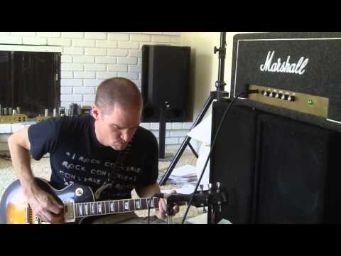 AC/DC - 50 Greatest Riffs In Row! covered