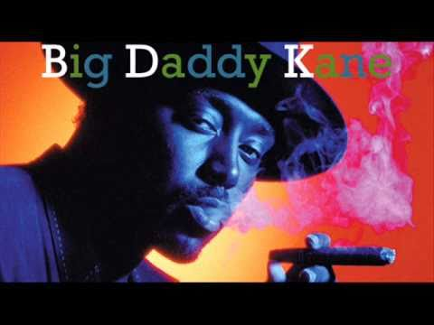 Big Daddy Kane - The Jump Off