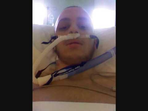 Hace 1 año me diagnosticaron Leucemia Linfoblástica Aguda