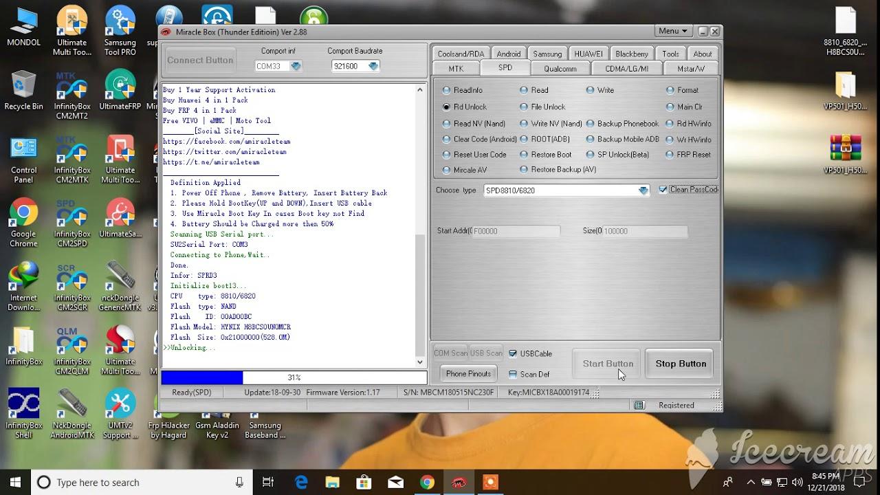 SPD 6820 USB DRIVER FOR WINDOWS 8