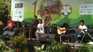 Alepak - Lestari Alamku (Gombloh cover)