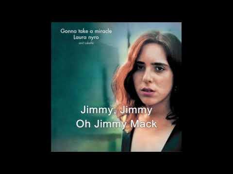 Laura Nyro - Jimmy Mack (with Embedded lyrics)