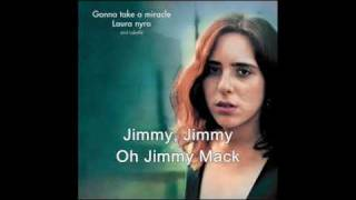 Laura Nyro - Jimmy Mack (with Embedded lyrics)