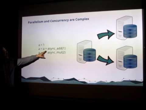 Big Data Processing Engines
