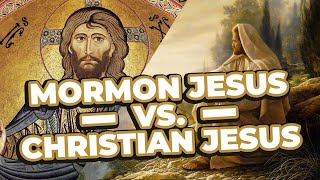 Do Mormons Worship a Different Jesus?