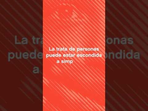 """<h3 class=""""list-group-item-title"""">DÍA MUNDIAL CONTRA LA TRATA DE PERSONAS - Horacio Rodríguez Larreta</h3>"""