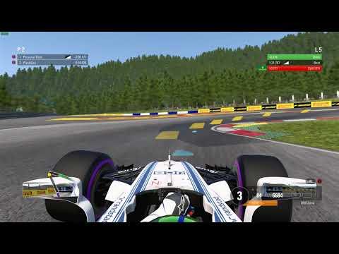 F1 2017 Linux - Austria (Oostenrijk) Steam Gratis Weekend