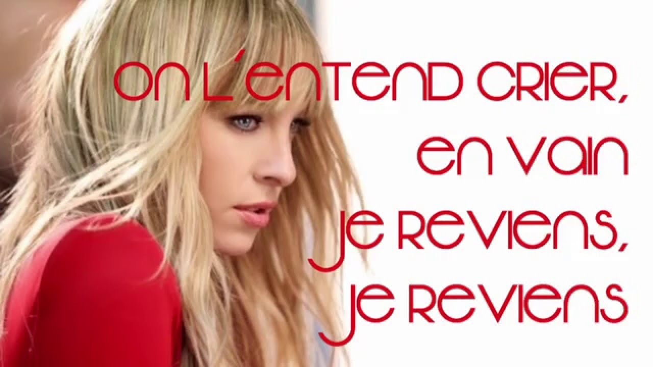 Je reviens marie mai lyrics youtube for Marie mai miroir youtube