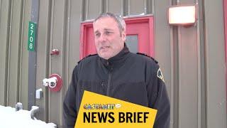 West Kelowna Fire Department's winter warnings