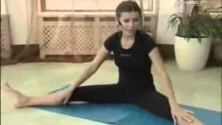 Йога с Кариной Харчинской. Занятие 23