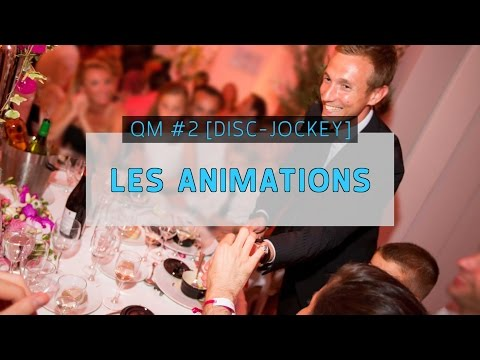 QUESTION MARIAGE #2 [DJ] - LES ANIMATIONS