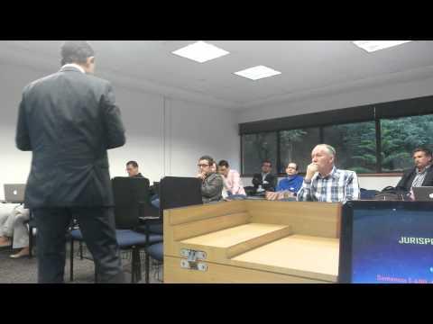 seminario-de-jurisprudencia-constitucional:-dr.-carlos-bernal-pulido