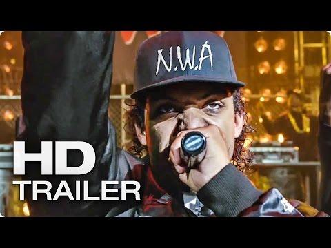 Straight Outta Compton (2015) Trailer Final Español