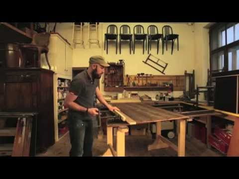 Siegfried Wiesauer - Restorers of fine antique woodwork