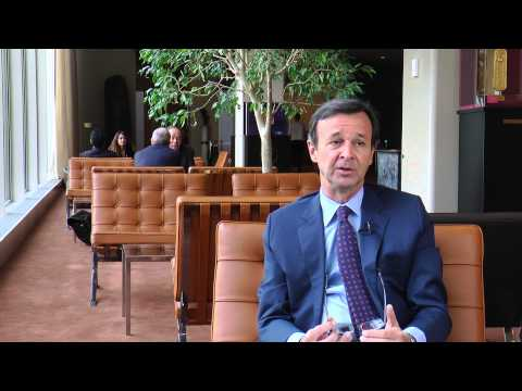 DESA News - Interview with Ambassador Sebastiano Cardi, Chair of UNGA Second Committee