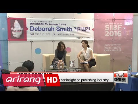 Seoul International Book Fair takes visitors into publishing's past and future