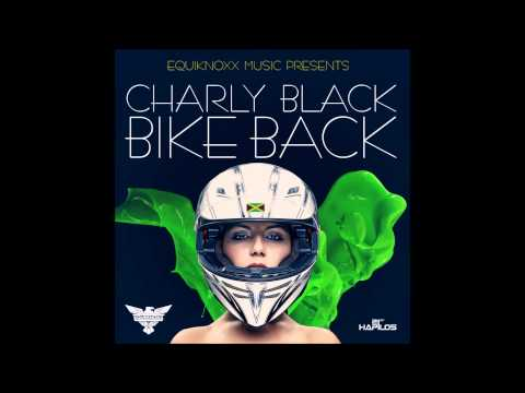 Charly Black - Bike Back - July - 2014