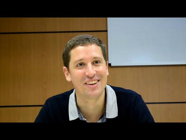 Adrien - Chef d'entreprise