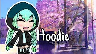 Hoodie // GVMV