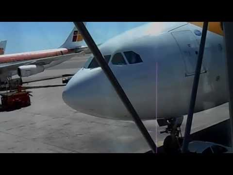 The BEST IBERIA Airbus A330-300 video on YouTube!