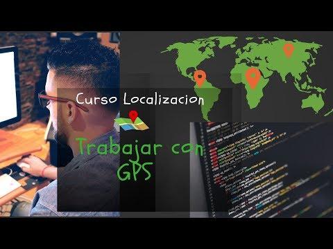 Curso Básico De Localización GPS En Android #1: LocationManager