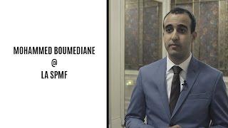 Conseils aux entrepreneurs par Mohammed Boumediane invité de la SPMF