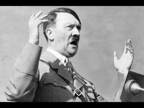 Гитлер и Пантюркизм