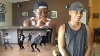 Bts Baepsae Silverspoon Dance Practice Reaction Audio