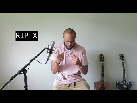XXXTENTACION - SAD   by Will Gittens