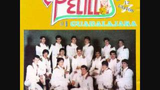 BANDA PELILLOS---CUANDO TU TE  ENTERES...... thumbnail
