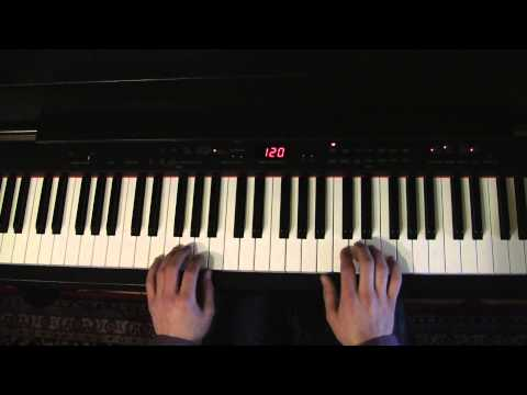 Fatmagulun Sucu Ne Jenerik Tutorial Piano