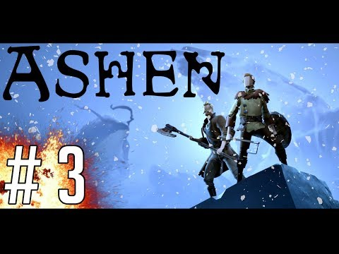 ASHEN [#3] - Wyprawa do Zimowej Krainy || Gameplay PL thumbnail