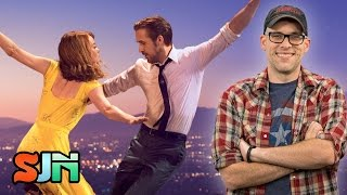 What Are La La Land's ACTUAL Odds of Winning Best Picture?