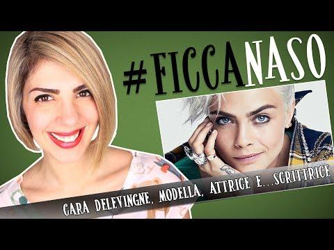Cara Delevingne: modella, attrice...e pure SCRITTRICE! #Ficcanaso