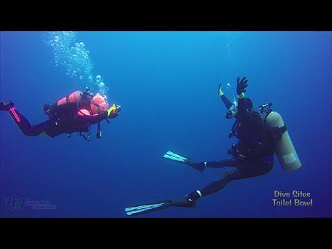 dive sites okinawa