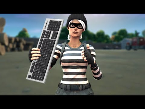 1 Week Progression Using Mouse And Keyboard On PS4! Controller To Keyboard & Mouse! (Controller KBM)