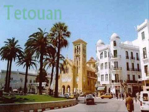 Cities of the World - Tétouan (Morocco)