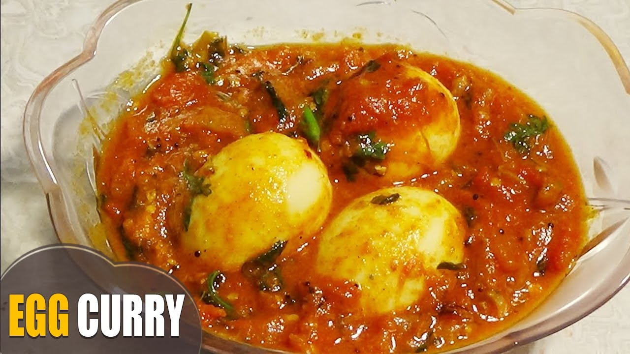 Image result for tomato egg curry