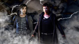 Dominion ✞ Season 2 ✞ Michael vs Gabriel | Just One yesterday.
