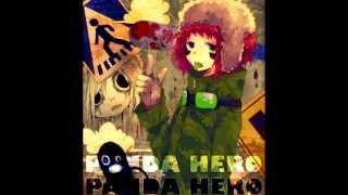 Panda Hero: English Dub