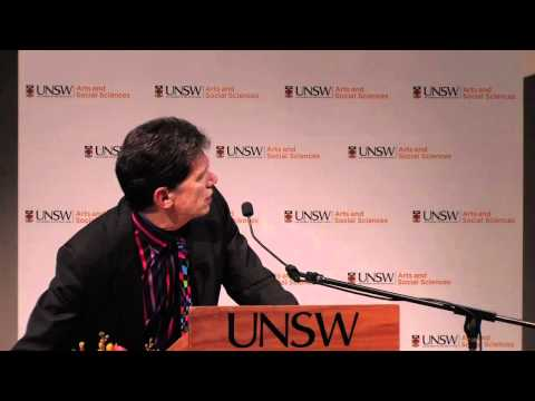 Scott Lash: Urban Justice and the Crisis of Neo-liberalism