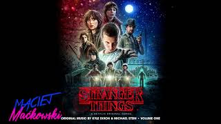 Kyle Dixon & Michael Stein - Stranger Things Vol. 1