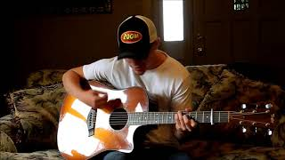 """Download """"When It Rains It Pours"""" by Luke Combs - Cover by Timothy Baker *MY MUSIC IS ON iTUNES!* Mp3 and Videos"""