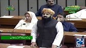 MNA Asad Mahmood Speech on Kashmir in Joint Session of Parliament