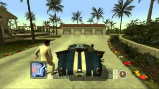 Scarface Xbox 360