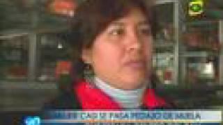 Psicosocial Perú: El diente en el pan y el chifa sucio (90 Segundos 02-10-2007)