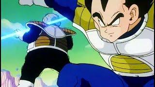 Vegeta Uccide Guldo (ITALIANO) - Dragon Ball Z