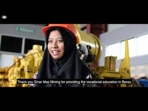 Testimoni Dari Para Pemangku Kepentingan (Stakeholder) Sinar Mas Mining