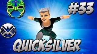 Vale ou não Comprar #33 - Mercúrio (QuickSilver) !